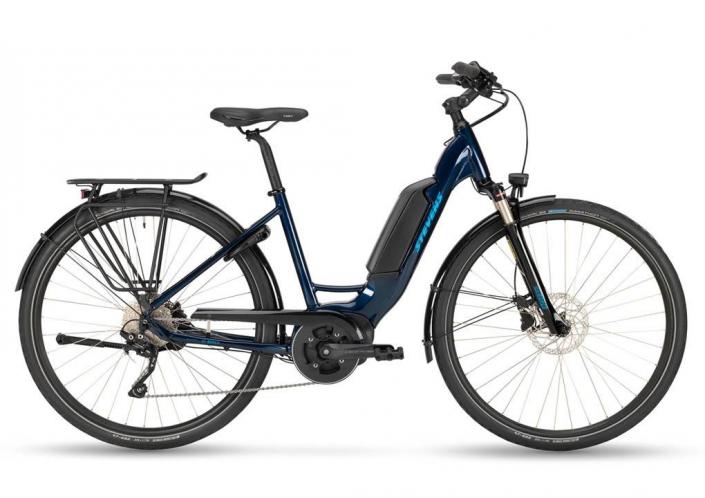 stevens lavena túra bicikli