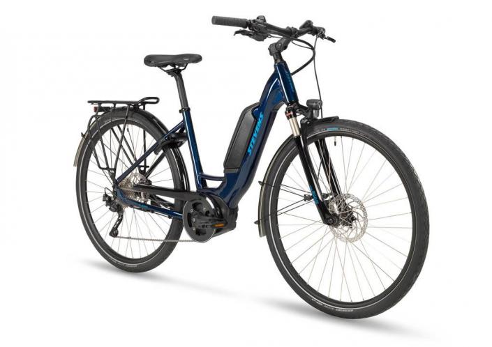 stevens lavena túra bicikli elöl