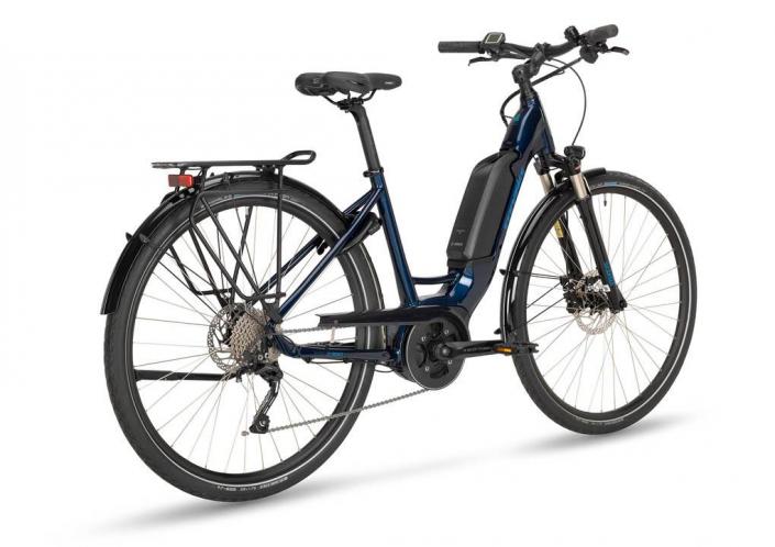 stevens lavena túra bicikli hátul