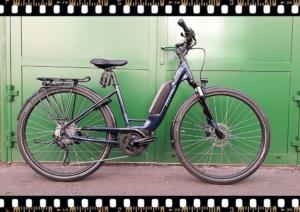 stevens lavena elektromos bicikli