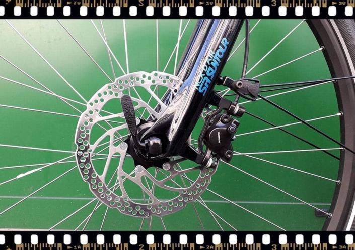 stevens lavena elektromos kerékpár féktárcsa