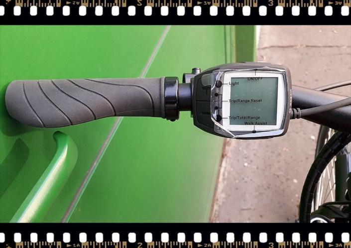 stevens lavena elektromos kerékpár kilométeróra