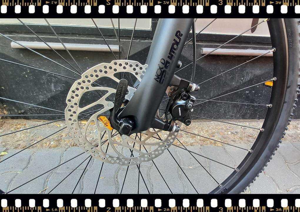 stevens 5x cross női kerékpár első tárcsafék