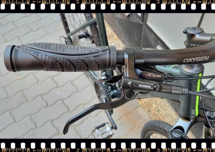 stevens 5x cross női kerékpár shimano alivio váltóval