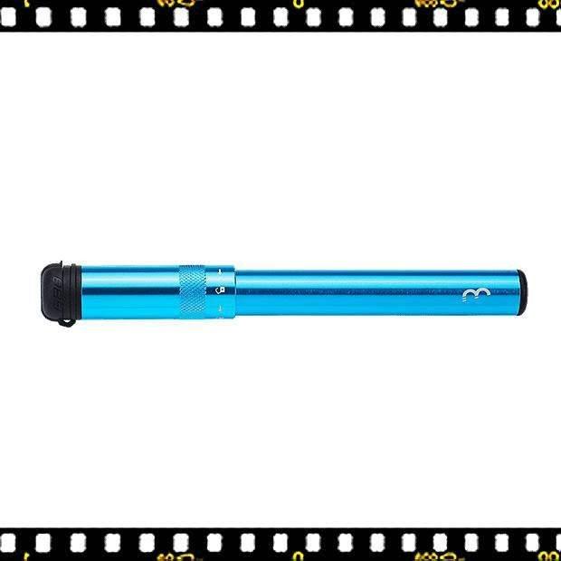 bbb easyroad kék bicikli pumpa