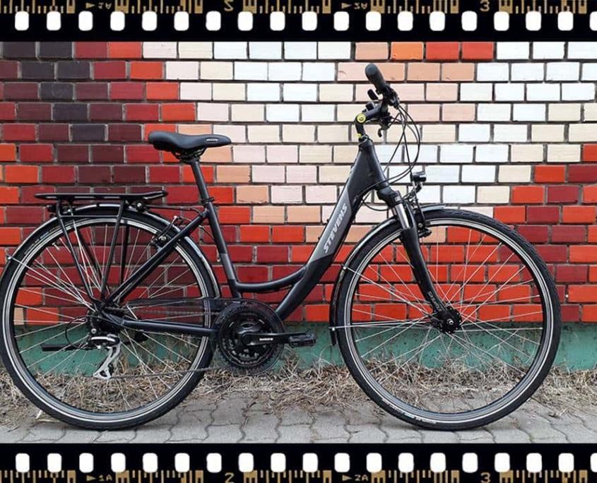 stevens albis forma városi kerékpár