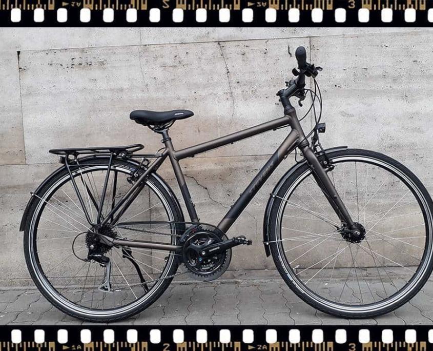 stevens jazz lite barna kerékpár