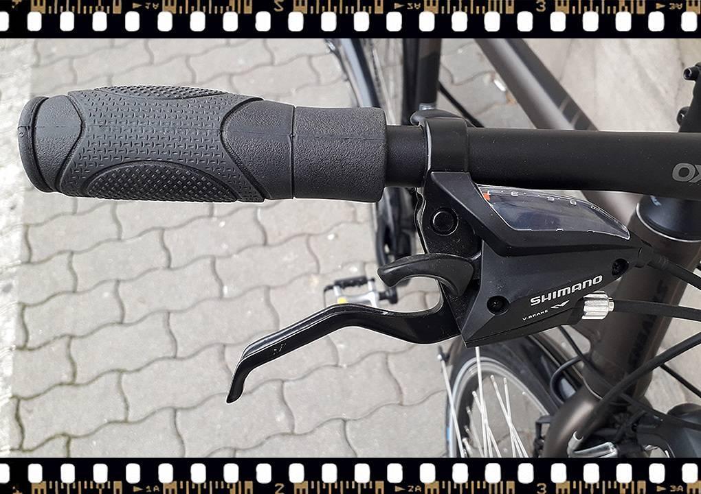 stevens jazz lite barna kerékpár fékkar