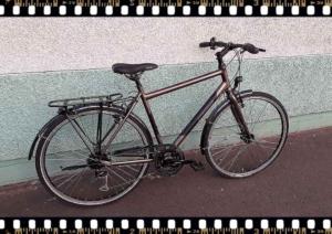 stevens jazz lite férfi bicikli