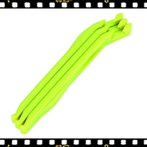 bbb easy lift neon színű kerékpár gumileszedő