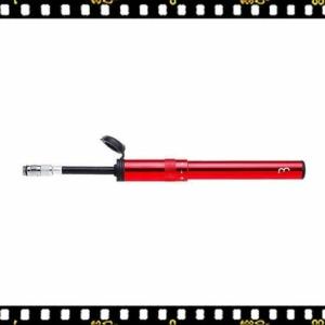 bbb easyroad piros aluminium bicikli pumpafej