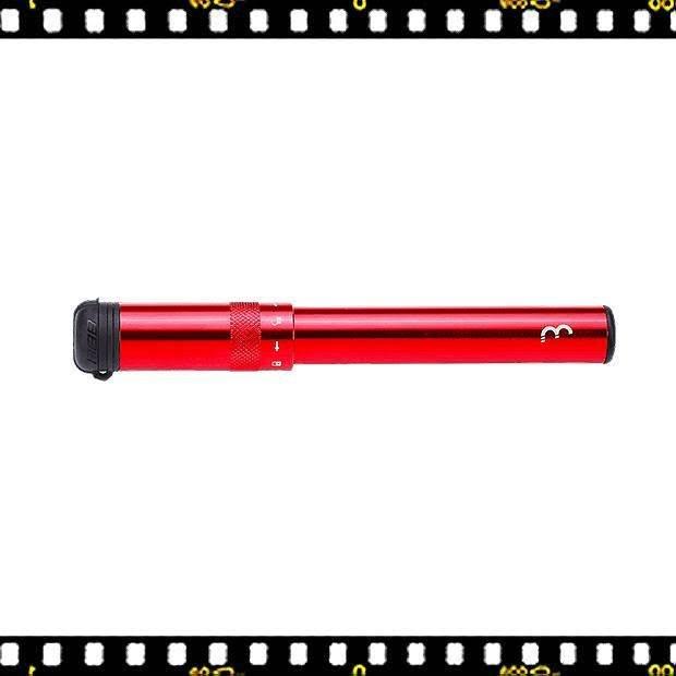 bbb easyroad piros bicikli pumpa