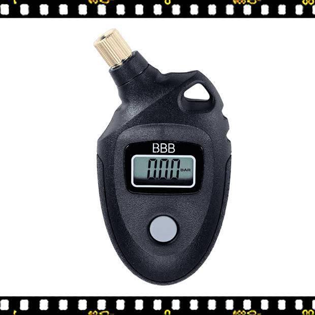 bbb pressuregauge nyomásmérő bicikli pumpához