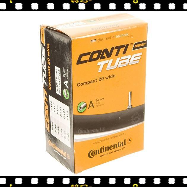 continental compact 20-as méretű bicikli belső