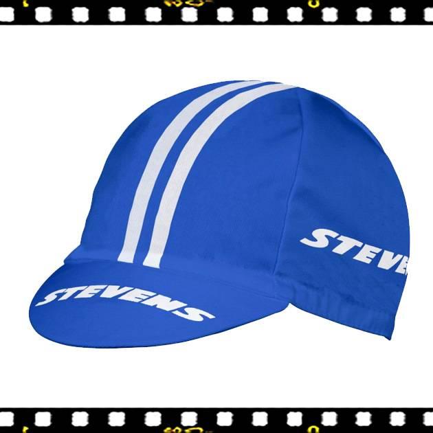 stevens bringás sapka kék