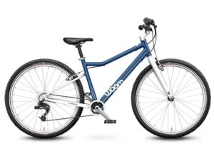 woom 26-os méretű aluminium gyerek bicikli