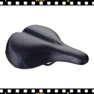 bbb comfort plus relaxed bőr bicikli nyereg
