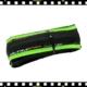 continental ultra sport III skin zöld bicikli külső 23C