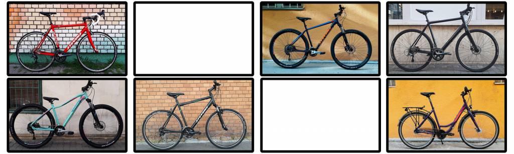 Stevens kerékpár akció