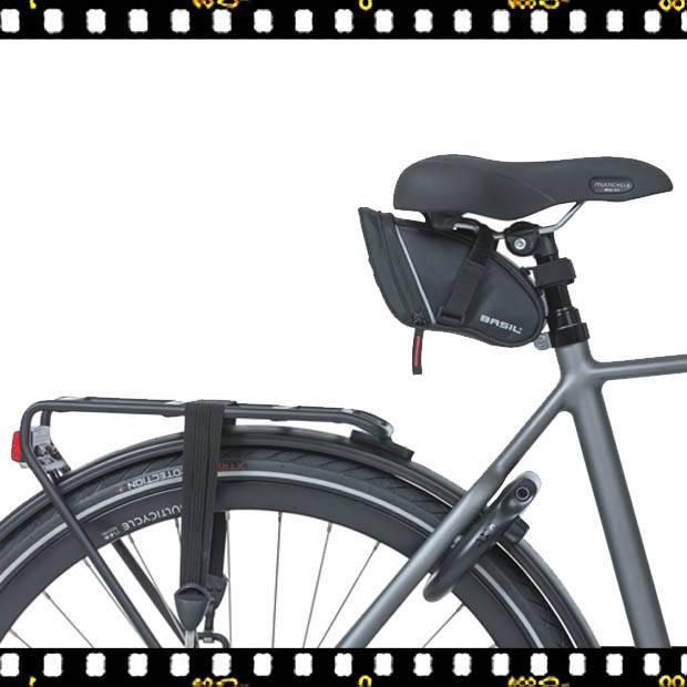 basil sport design wedge biciklis nyeregtáska biciklin