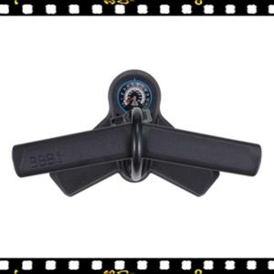 bbb airboots álló kerékpár pumpa fogantyúja
