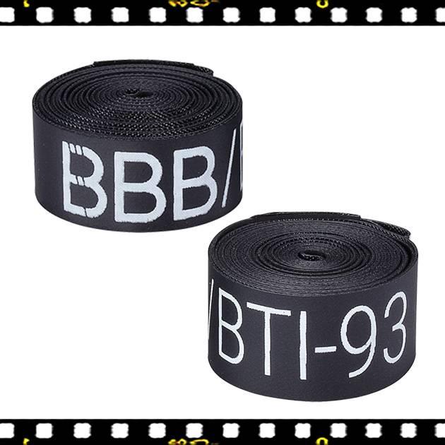 bbb rim tape 18mm széles belsővédőszalag