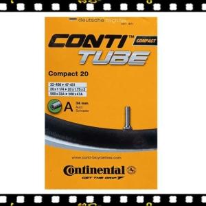 continental compact 20 autó szelepes bicikli belső