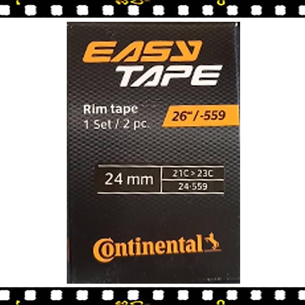 continental easy tape 24mm széles belsővédőszalag