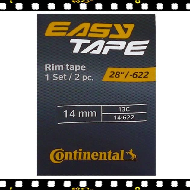 continental easy tape 14mm széles belsővédőszalag