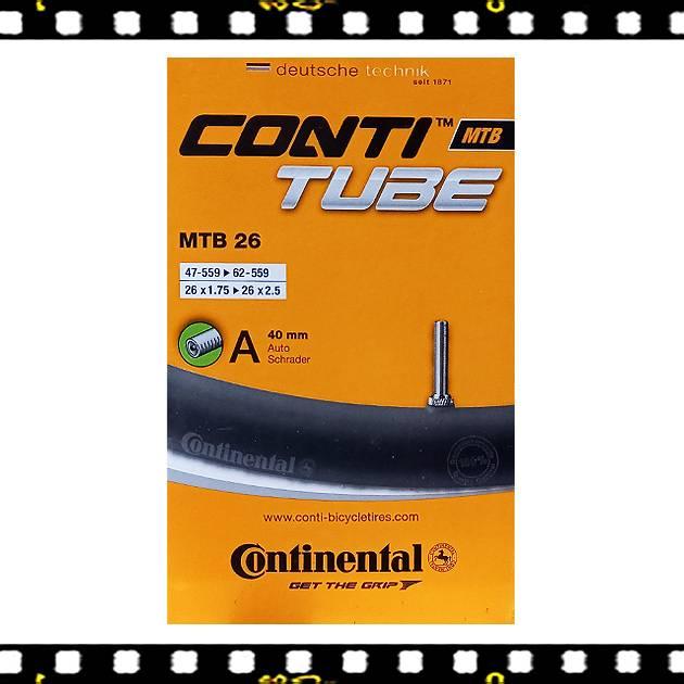 continental mtb 26-os méretű kerékpár belső