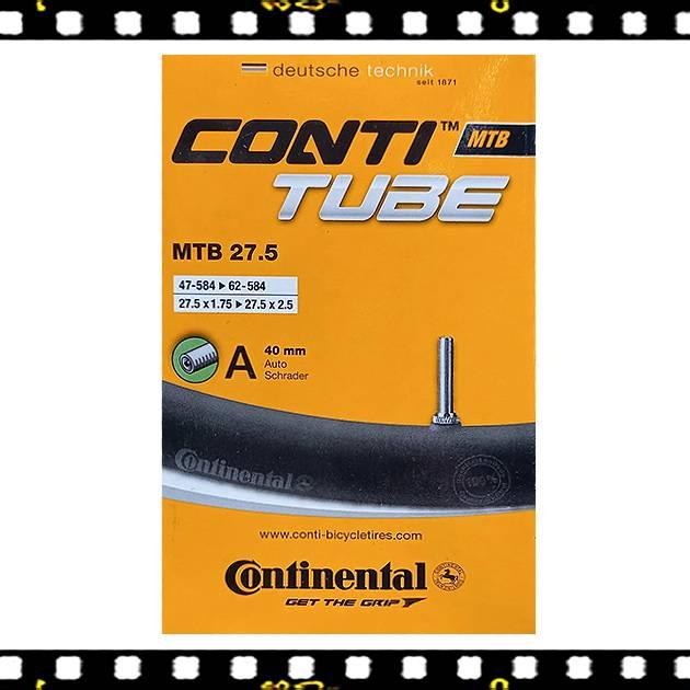 continental 27.5-ös kerékméretekhez való mtb bicikli belső