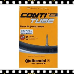 continental race wide 28as méretű kerekekhez való bicikli belső