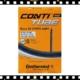 continental race 28 light 80mm hosszú presta szelepes bicikli belső