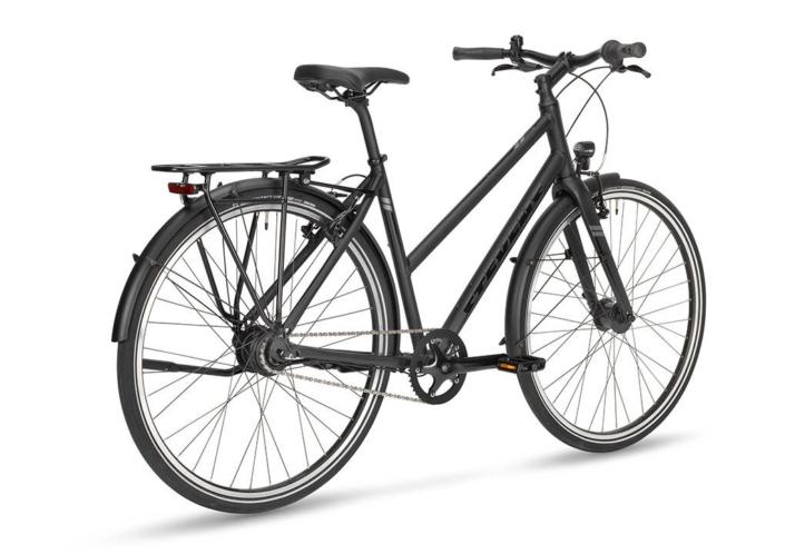 stevens city flight női városi kerékpár a Bringangyaltól