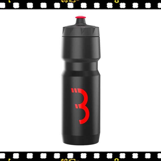 bbb comptank bicikli kulacs fekete piros 750ml