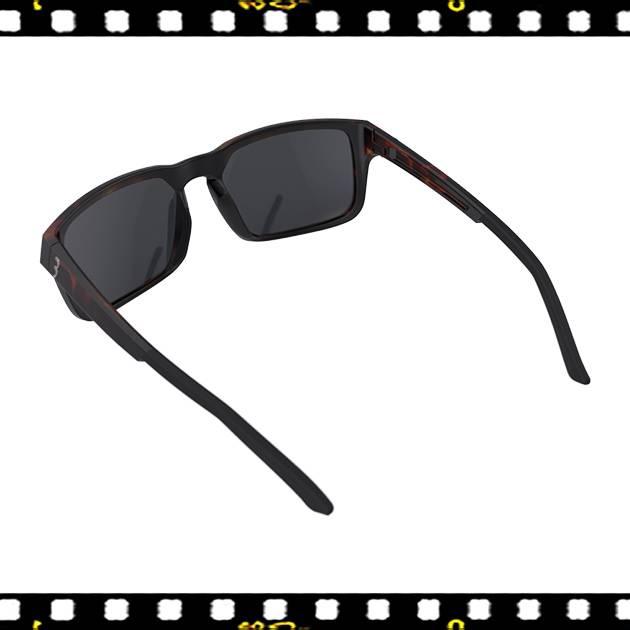 bbb spectre matt teknőc mintás biciklis szemüveg hátulról
