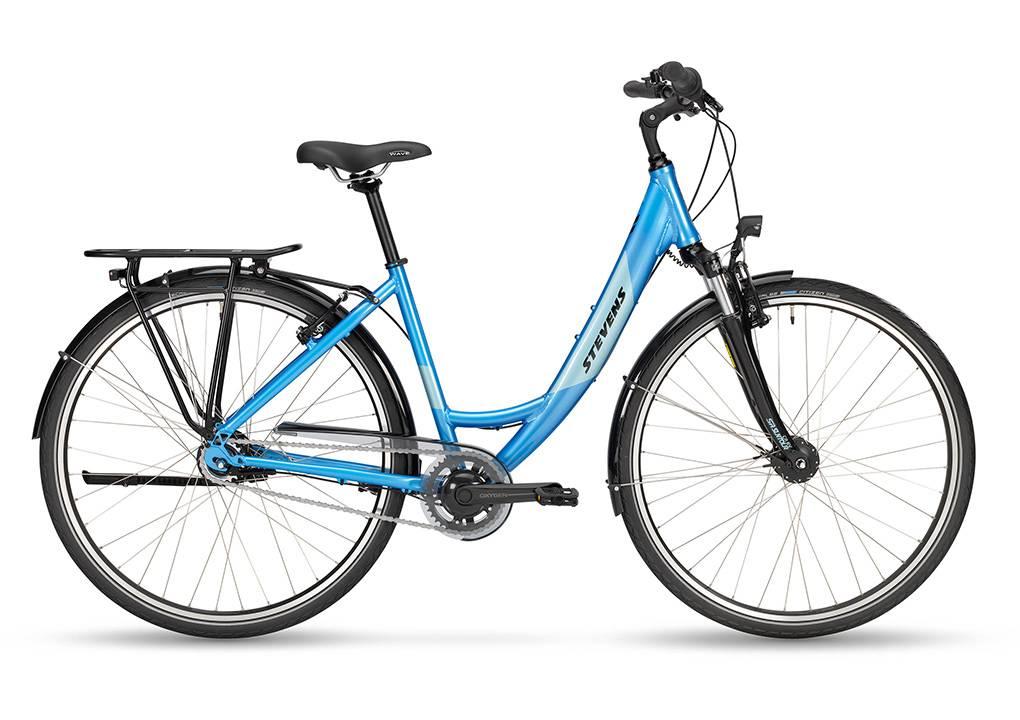 stevens elegance 52-es kerékpár
