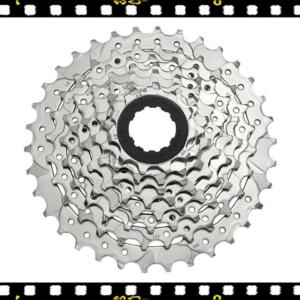 sunrace csm668 kerékpár kazetta 8 sebességes