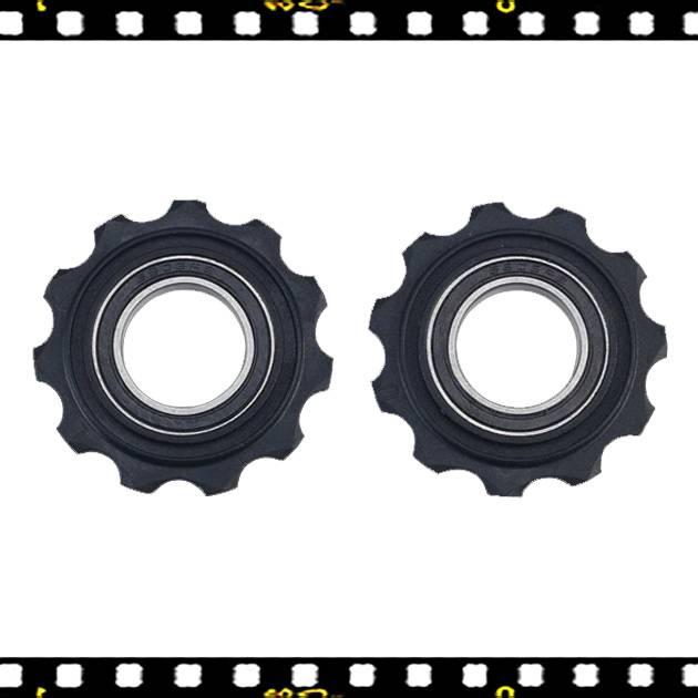 bbb rollerboys váltógörgő kerékpárhoz