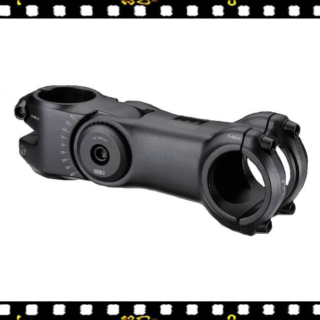 bbb highsix os 130 mm-es bicikli kormnyszár