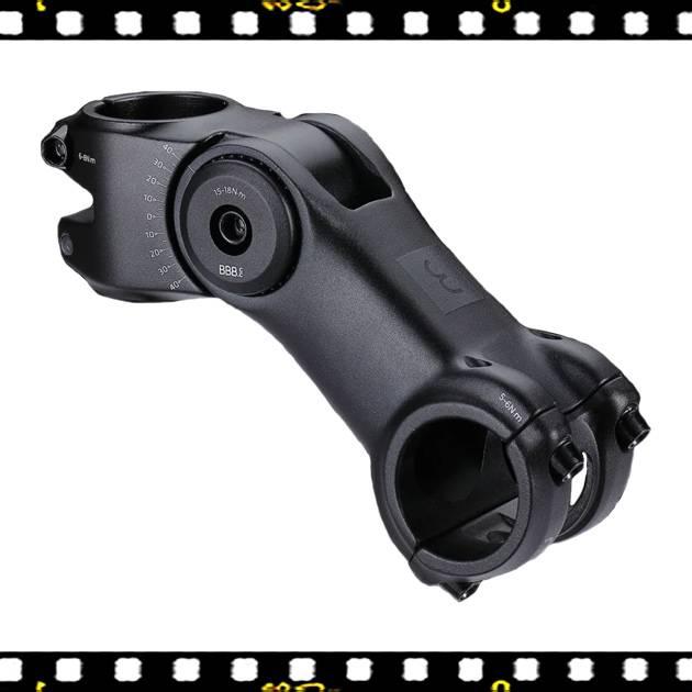 bbb highsix os 130 mm-es bicikli kormnyszár állítható