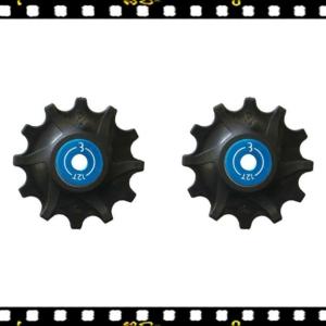 bbb rollerboys váltógörgő kerékpárhoz kék