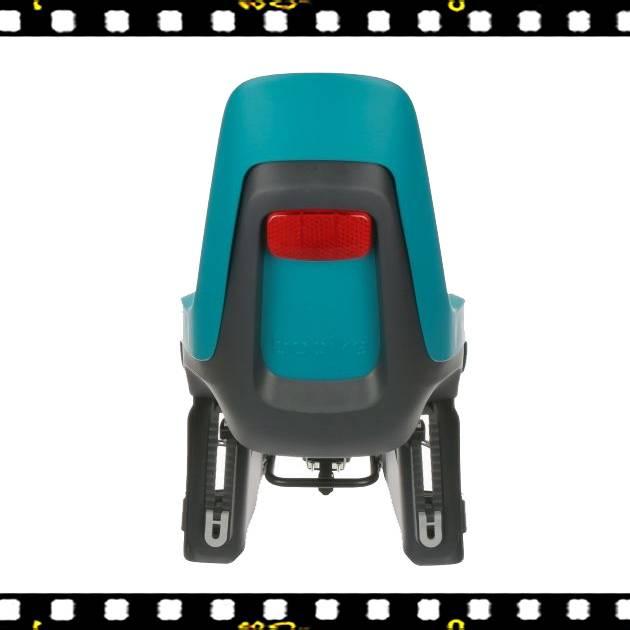 bobike one maxi hátsó gyerekülés kék színben hátulról