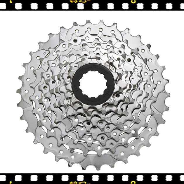 sunrace csm96 9 sebességes kazettás kerékpár fogassor