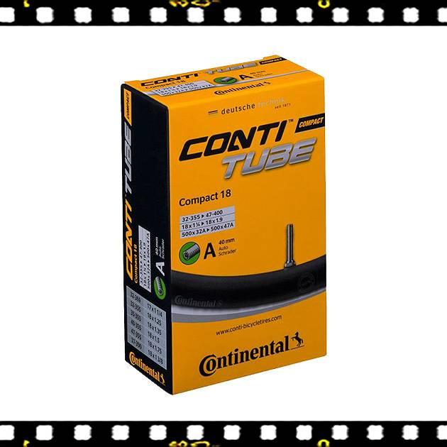 continental compact A40 18-as méretű bicikli belső
